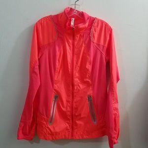 Lululemon Nothin' but Run jacket